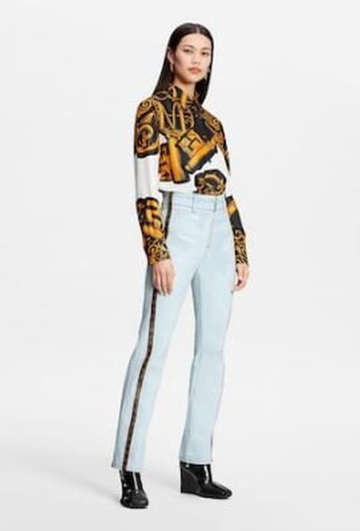 Louis Vuitton - Shirts - for WOMEN online on Kate&You - 1A9AHL K&Y12315
