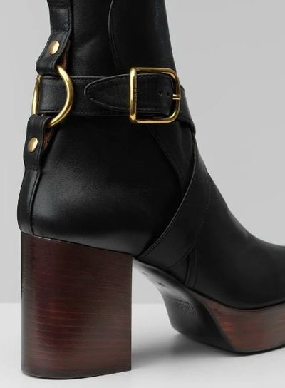 Chloé - Boots - for WOMEN online on Kate&You - CHC21A465T0001 K&Y11973