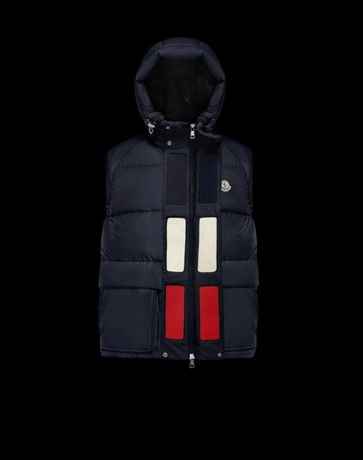 Moncler Bomber Jackets Kate&You-ID2354