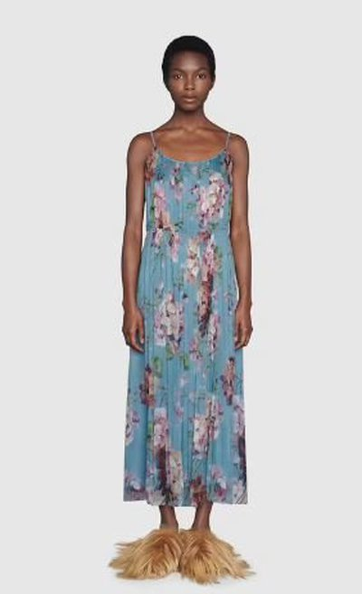 Gucci - Long dresses - for WOMEN online on Kate&You - 663838 ZFP42 4961 K&Y11839
