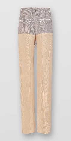 Chloé - Palazzo Trousers - for WOMEN online on Kate&You - CHC19UPA5106594V K&Y10353
