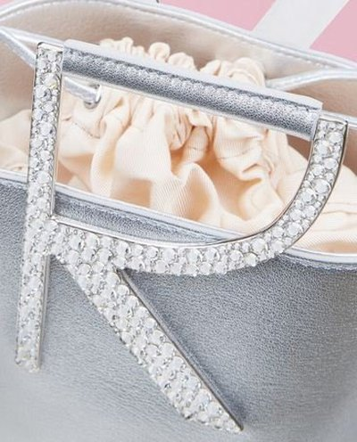 Roger Vivier - Mini Bags - for WOMEN online on Kate&You - RBWANNK1100L4QB200 K&Y3414