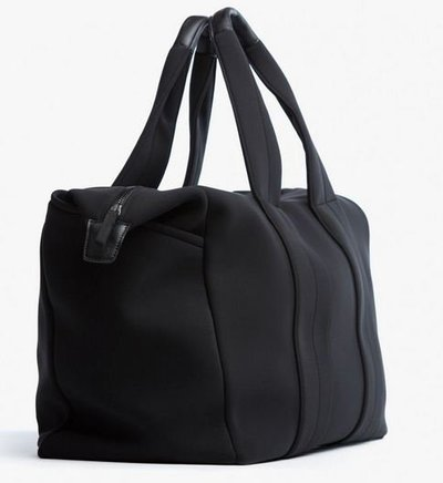 James Perse - Tote Bags - for WOMEN online on Kate&You - AZU0322 K&Y4491