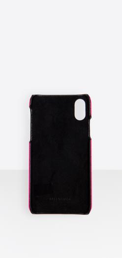 Balenciaga - Coques Smartphone pour FEMME Étui Pour Smartphone Cash online sur Kate&You - 5858281FUA05670 K&Y8547