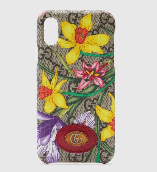 Gucci - Smarphone Covers per DONNA online su Kate&You - 600926 HVEBC 8658 K&Y5344