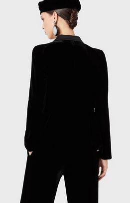 Giorgio Armani - Giacche aderenti per DONNA online su Kate&You - 0WHGG0HUT01FD1UC99 K&Y9904