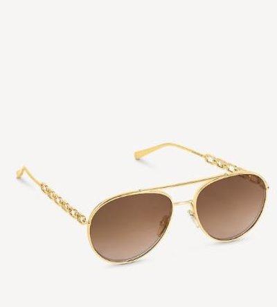 Louis Vuitton Sunglasses Kate&You-ID10943