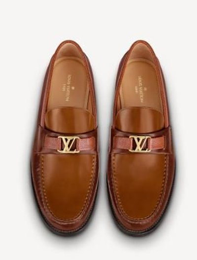 Louis Vuitton - Loafers - MAJOR for MEN online on Kate&You - 1A8YF9 K&Y11101