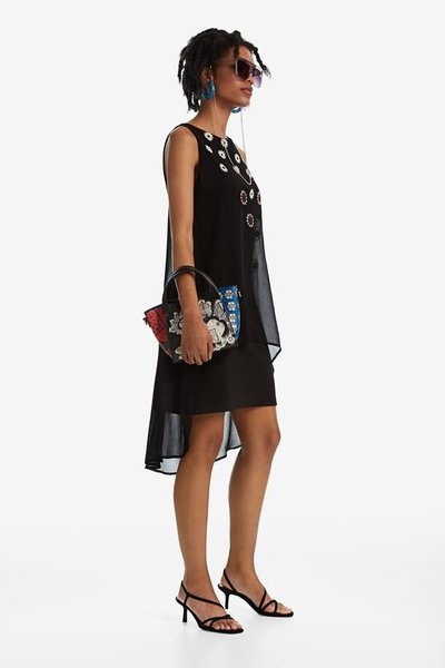 Desigual Midi dress Kate&You-ID2581
