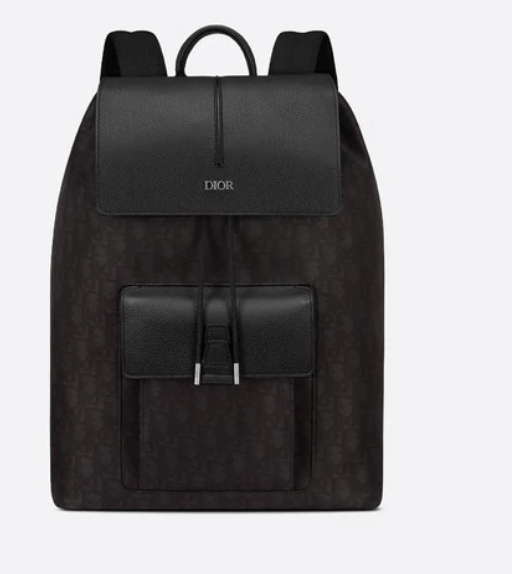 Dior Backpacks & fanny packs MOTION 1MOBA062YPN_H03E  Kate&You-ID10614
