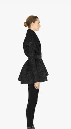 Azzedine Alaia - Blazers - for WOMEN online on Kate&You - AA9V1001RM558 K&Y8874