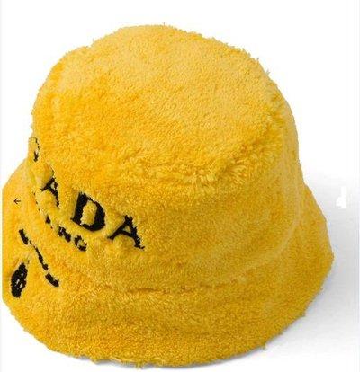 Prada - Hats - for WOMEN online on Kate&You - 1HC137_2DXO_F0C5K  K&Y10848