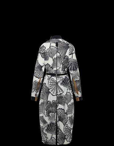 Moncler - Robes Mi-longues pour FEMME online sur Kate&You - 0936510180C0322040 K&Y2358