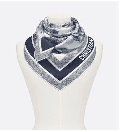 Dior - Scarves - for WOMEN online on Kate&You - 15JOU090I602_C545 K&Y12114