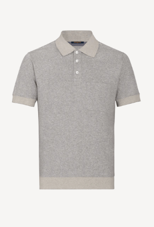 Louis Vuitton Polo Shirts Kate&You-ID10367