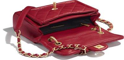Chanel - Borse a tracolla per DONNA online su Kate&You - AS0936 B01190 N4855 K&Y2338