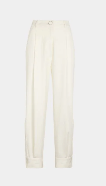 Emilio Pucci Straight Trousers Kate&You-ID8155