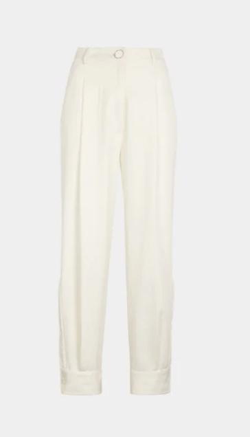 Emilio Pucci Pantalons Droits Kate&You-ID8155