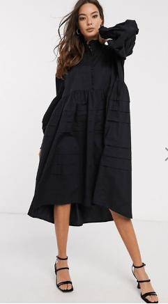 Платья средней длины - Asos для ЖЕНЩИН онлайн на Kate&You - 1609943 - K&Y5726
