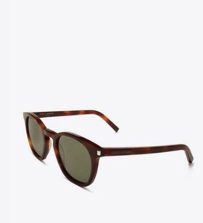 Yves Saint Laurent - Sunglasses - CLASSIC SL 28 for MEN online on Kate&You - 419691Y99092300 K&Y11708