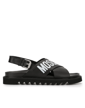 Moschino - Sandales pour HOMME online sur Kate&You - K&Y8454