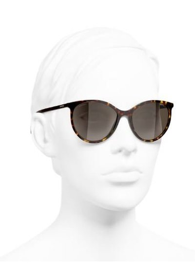 Chanel - Sunglasses - for WOMEN online on Kate&You - Réf.5448 C714/3, A71406 X08101 S7143 K&Y11556