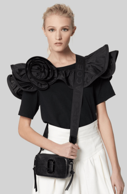 Marc Jacobs - Borse a tracolla per DONNA online su Kate&You - M0014867 K&Y6206