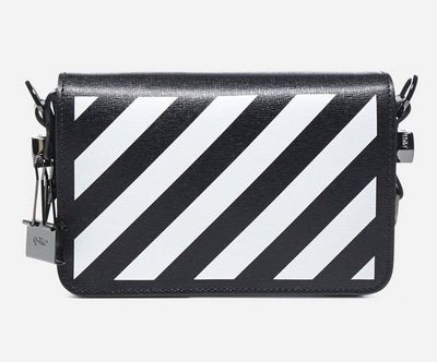 Off-White Cross Body Bags Kate&You-ID4287