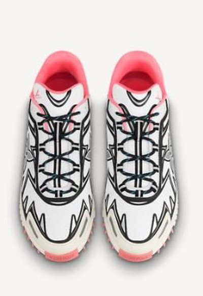 Louis Vuitton - Trainers - SPRINT for MEN online on Kate&You - 1A98XL  K&Y11277