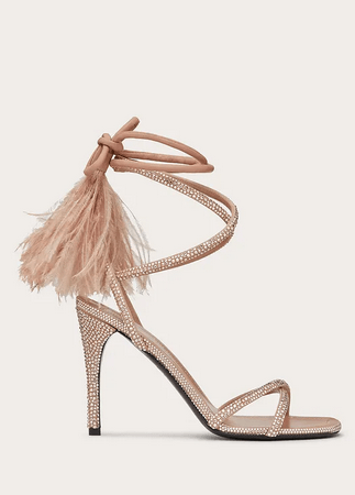 Valentino Sandals Kate&You-ID9271