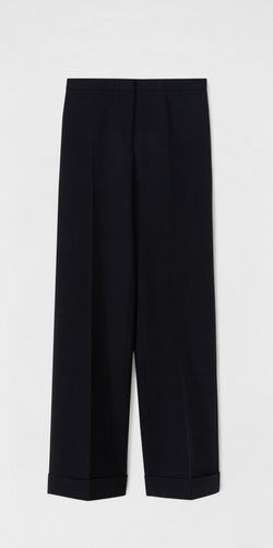 Jil Sander Slim-Fit Trousers Kate&You-ID9812