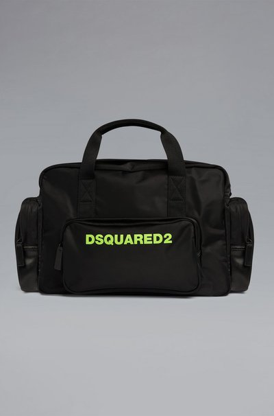 Dsquared2 Luggages Kate&You-ID3237