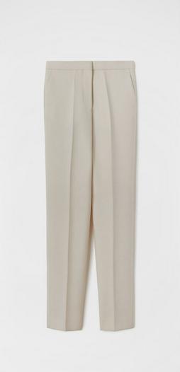 Jil Sander - Pantalons Slim pour FEMME online sur Kate&You - JSWR305720-WR201000 K&Y9813