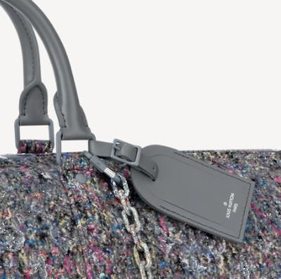 Louis Vuitton - Messenger Bags - KEEPALL for MEN online on Kate&You - M58742 K&Y11793