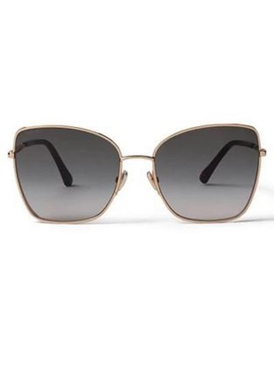 Jimmy Choo Sunglasses  ALEXIS Kate&You-ID12936