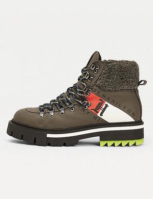 Tommy Hilfiger - Boots - for MEN online on Kate&You - FM0FM03218 K&Y9809