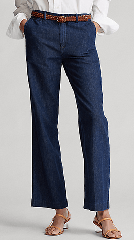 Ralph Lauren - Bootcut Jeans - for WOMEN online on Kate&You - 525775 K&Y9405