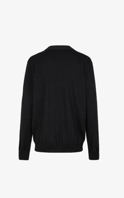 Кардиганы - Givenchy для МУЖЧИН онлайн на Kate&You - BM90BP404X-001 - K&Y8177