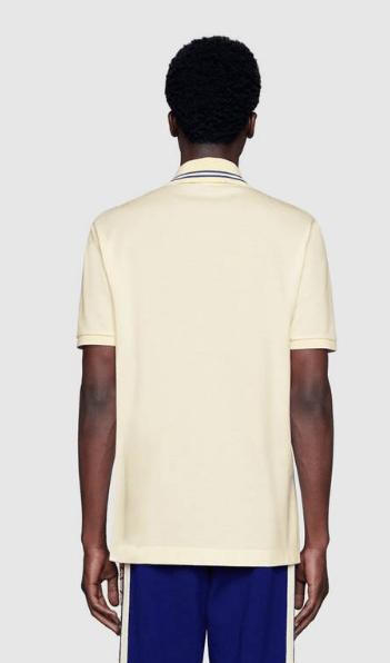 Gucci - Polos pour HOMME online sur Kate&You - 604157 XJB0T 9247 K&Y5987