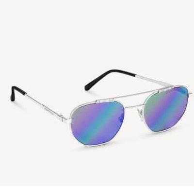 Louis Vuitton Солнцезащитные очки ILLUSION Kate&You-ID10974