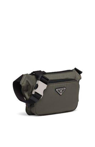 Prada - Backpacks & fanny packs - for MEN online on Kate&You - 2VH128_2DMG_F0414_V_OOO  K&Y11335