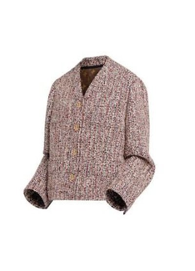 Louis Vuitton - Fitted Jackets - for WOMEN online on Kate&You - 1A92U5 K&Y11760