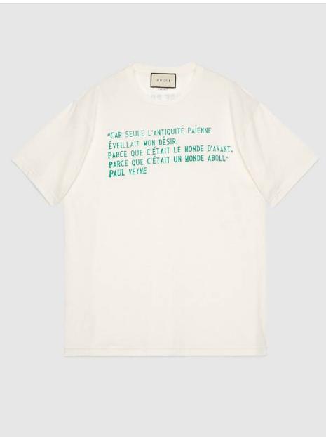 Gucci T-shirts Kate&You-ID5942