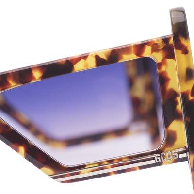 Gcds - Lunettes de soleil pour FEMME online sur Kate&You - K&Y5175