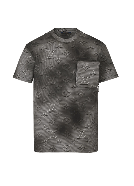 Louis Vuitton T-Shirts & Vests Kate&You-ID5518