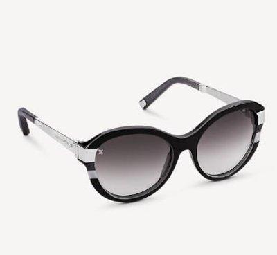 Louis Vuitton Sunglasses CAT EYE Kate&You-ID10967