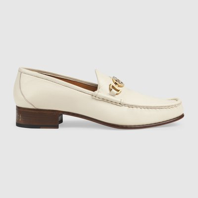 Gucci - Loafers - 575113 DLC90 1000 for MEN online on Kate&You - K&Y1854