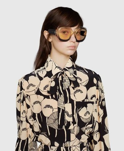 Gucci - Sunglasses - for WOMEN online on Kate&You - 663783 J0740 1073 K&Y11474