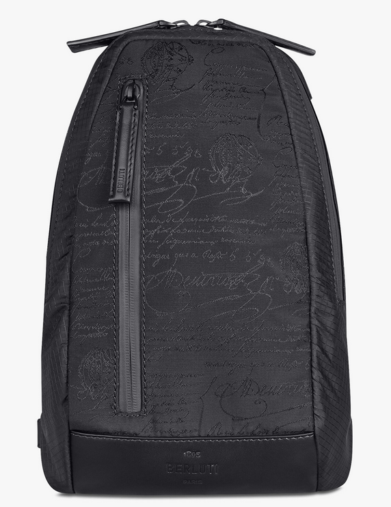 Berluti Backpacks & fanny packs Kate&You-ID7886