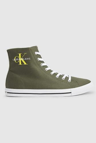 Calvin Klein - Baskets pour HOMME online sur Kate&You - 000B4S0671 K&Y8988